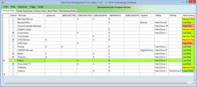 DataRisk Pro V1.02 (Individual)
